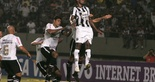 Ceará 0 x 0 Corinthians - 14/07 às 21h50 - Castelão - 9