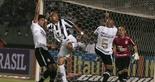 Ceará 0 x 0 Corinthians - 14/07 às 21h50 - Castelão - 10