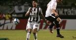 Ceará 0 x 0 Corinthians - 14/07 às 21h50 - Castelão - 16