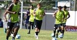 Ceará treina no CT Rei Pelé - 1