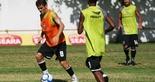 Ceará treina no CT Rei Pelé - 10