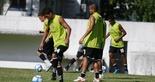 Ceará treina no CT Rei Pelé - 2