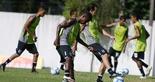 Ceará treina no CT Rei Pelé - 3