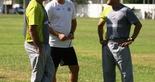 Ceará treina no CT Rei Pelé - 5