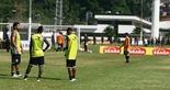 Ceará treina no CT Rei Pelé - 6