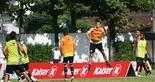 Ceará treina no CT Rei Pelé - 8