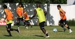 Ceará treina no CT Rei Pelé - 9
