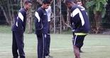 Elenco treina em Porto Alegre - 1