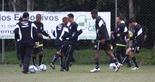 Elenco treina em Porto Alegre - 7