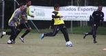 Elenco treina em Porto Alegre - 11