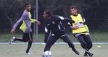 Elenco treina em Porto Alegre - 13
