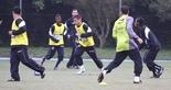 Elenco treina em Porto Alegre - 14