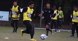 Elenco treina em Porto Alegre - 17