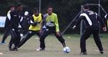 Elenco treina em Porto Alegre - 22