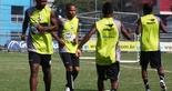 Ultimo treino antes do confronto com o São Paulo - 4