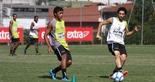 Ultimo treino antes do confronto com o São Paulo - 8