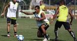 Ultimo treino antes do confronto com o São Paulo - 10