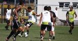 Ultimo treino antes do confronto com o São Paulo - 13