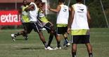 Ultimo treino antes do confronto com o São Paulo - 16