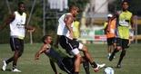 Ultimo treino antes do confronto com o São Paulo - 24