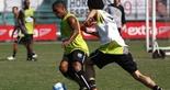 Ultimo treino antes do confronto com o São Paulo - 25