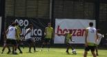[13/08] Treino - CT do Botafogo - 2