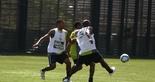 [13/08] Treino - CT do Botafogo - 4