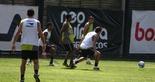 [13/08] Treino - CT do Botafogo - 13