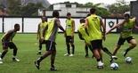[07-09] Ceará treina no RJ - 4