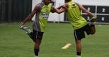 [07-09] Ceará treina no RJ - 8