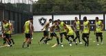 [07-09] Ceará treina no RJ - 9