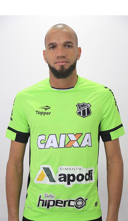 Everson Felipe Marques Pires