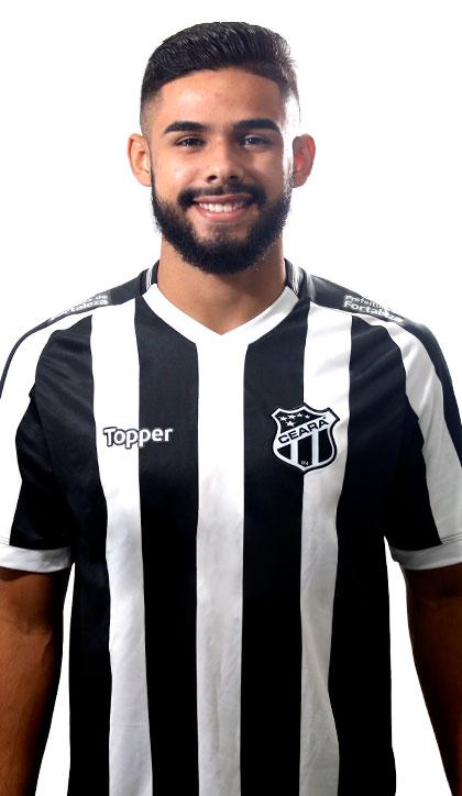 Felipe Jonatan Rocha Andrade