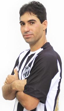 Marcos Martins dos Anjos