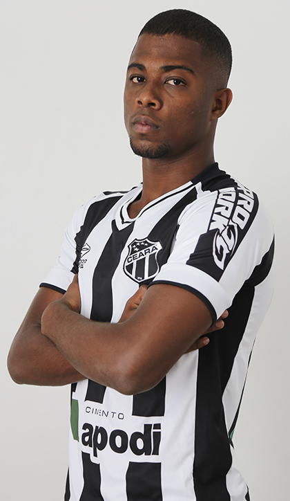 Matheus Trindade Gonçalves