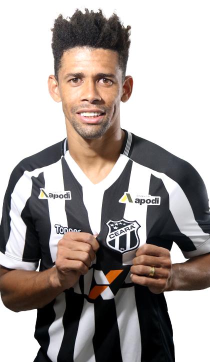 Marinaldo dos Santos Oliveira