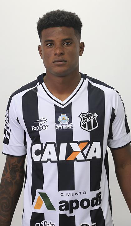 Rafael Bruno Cajueiro da Silva