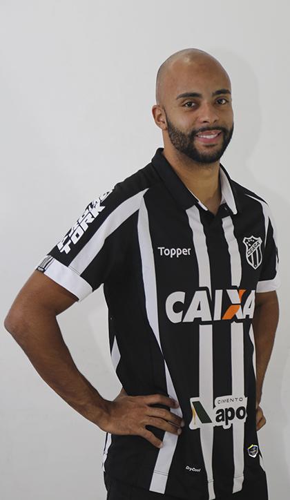 Romário Guilherme dos Santos