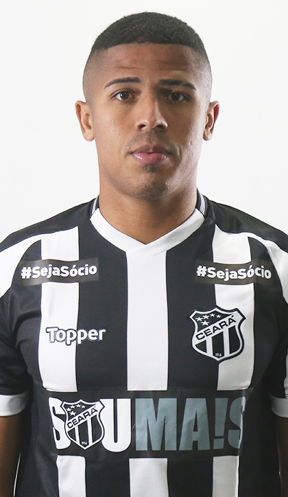 Bergson Gustavo Silveira da Silva