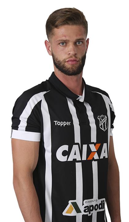 Patrick Willian Sá De Oliveira