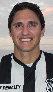 José Edmílson Gomes de Moraes