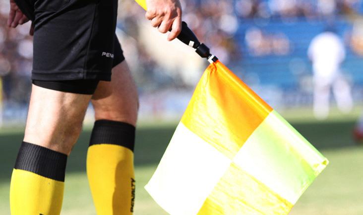 Veja a escala de árbitros para a partida válida pela primeira rodada da competição