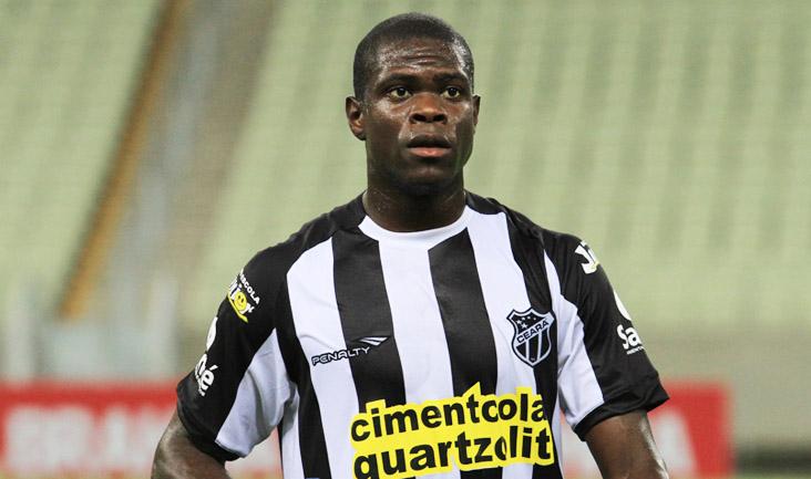O zagueiro Diego Ivo já marcou um gol nesta Copa do Nordeste 2014