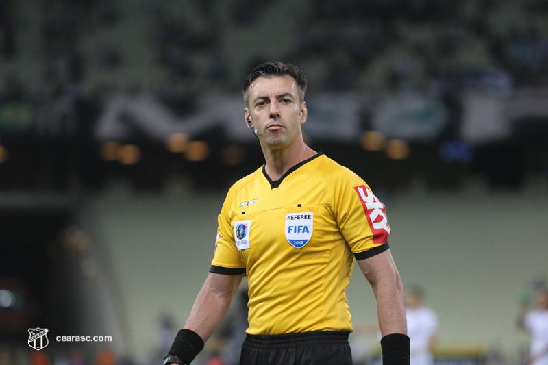 (Foto  Mauro Jefferson cearasc.com). A Confederação Brasileira de Futebol  ... 721c4c671c6dd