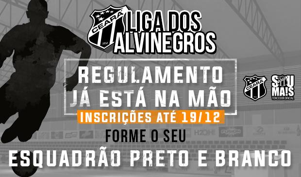 As inscrições estão sendo realizadas nas Lojas Oficiais Sou Mais Ceará até o dia 19/12 (sábado)