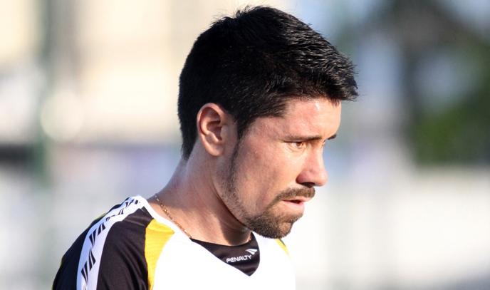 """""""Precisamos entrar em campo determinados para superar o Paysandu"""", disse"""