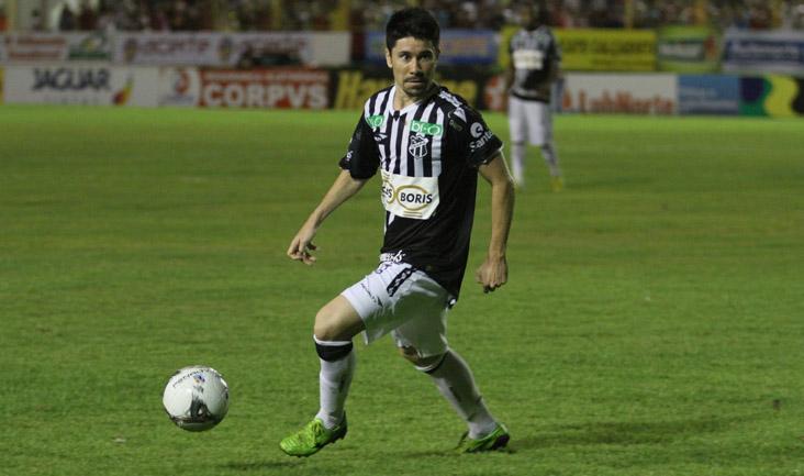 Camisa 10 da equipe, Ricardinho é um dos destaques do Vovô nesta temporada