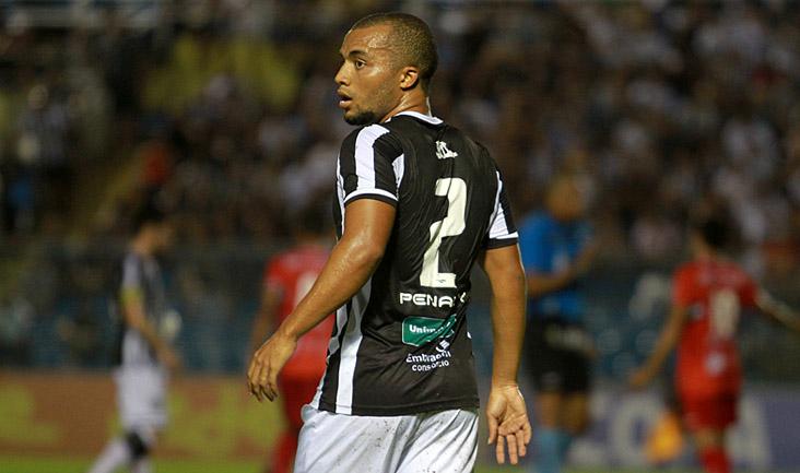 Samuel Xavier vai poder mostrar seu desempenho ao técnico Silas e ajudar o time a buscar a vitória
