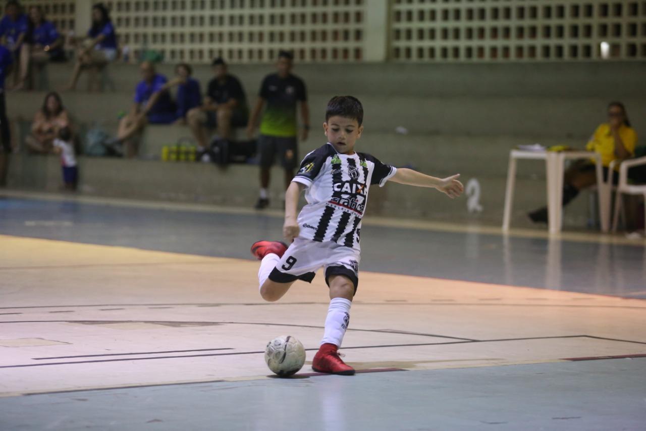 Base de Futsal  Ceará realizará processo seletivo para captação de ... 2ef5f7b703df8