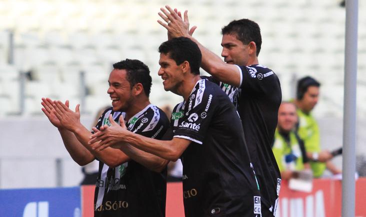 Magno Alves, Lulinha e Mota tiveram grandes atuações neste sábado